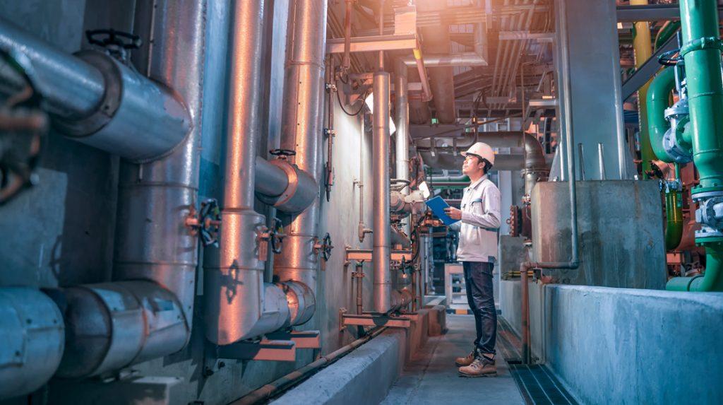 SEMS certification audit